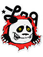 LRG Panda Ripper Sticker