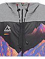 LRG Thermal Range Black Hoodie