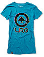 LRG Vicious Cycle Teal T-Shirt