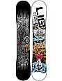 Lib Tech Dark Series C2 BTX 158cm Wide Snowboard