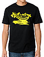 Lib Tech Ride A Banana Black T-Shirt