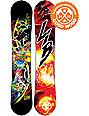 Lib Tech T. Rice Pro C2 BTX 164.5cm Snowboard