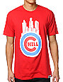 Local Legends Chill City Red T-Shirt