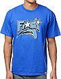 Local Legends Fresh Blue T-Shirt