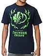 Local Legends Thunder Chiefs Navy Blue T-Shirt