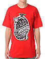 Loser Machine Big Top Red T-Shirt