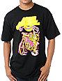 Loser Machine Rampage Black T-Shirt