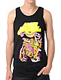 Loser Machine Rampage Black Tank Top