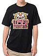 Loser Machine TR7 Black T-Shirt