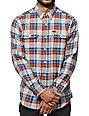 Matix Garrison Flannel Shirt