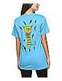 Meow Skateboards Tabby Lite T-Shirt