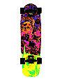 """Mercer Blacklight 28.5""""  Cruiser Complete Skateboard"""