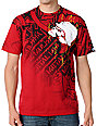 Metal Mulisha Capture Red T-Shirt
