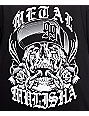Metal Mulisha Chained Black T-Shirt