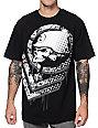 Metal Mulisha Chevster Black T-Shirt