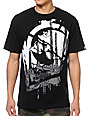 Metal Mulisha Disarm Black T-Shirt