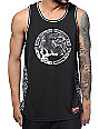 Metal Mulisha Dues Black Jersey Tank