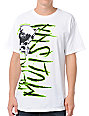 Metal Mulisha Evets White T-Shirt