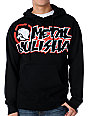 Metal Mulisha Scorpo Black Pullover Hoodie
