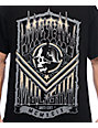 Metal Mulisha Smashed Black T-Shirt