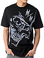 Metal Mulisha Two Some Black T-Shirt