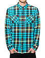 Mishka Dead Eye Dick Flannel