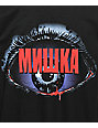 Mishka Lamour Biohazard Black T-Shirt