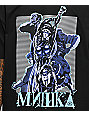 Mishka Stand Alone Black T-Shirt