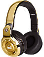 Monster x Meek Mill 24K Headphones