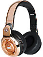 Monster x Meek Mill 24K Rose Gold Headphones