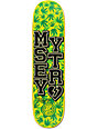"Mystery James Name P2 7.875""  Skateboard Deck"