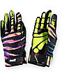 Neff Chameleon Palms Pipe Snowboard Gloves
