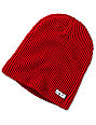 Neff Daily Red Beanie
