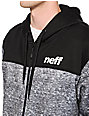 Neff Daily Shredder Tech Fleece Jacket