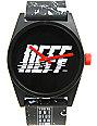Neff Daily Wild Sport Tech Analog Watch