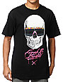 Neff Fresh To Death Black T-Shirt