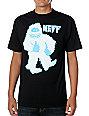 Neff Jeti Black T-Shirt