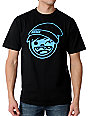 Neff Kenni Black T-Shirt