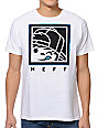 Neff Kensquared White T-Shirt