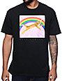 Neff Kitticorn Black T-Shirt