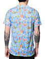 Neff Mahalo 2 T-Shirt