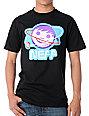 Neff Orbit Black T-Shirt