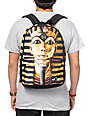 Neff Scholar Pharaoh Backpack
