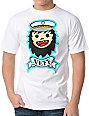 Neff Skipper White T-Shirt