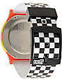 Neff Slim Checker Digital Watch
