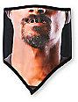 Neff Snoop Black Face Mask