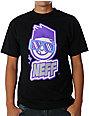 Neff Stunner Black T-Shirt