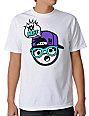 Neff Yo Neff! White T-Shirt