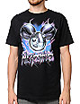Neff x Deadmau5 Shock NeffMau5 Black T-Shirt