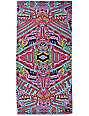 Night Shift Argon Beach Towel